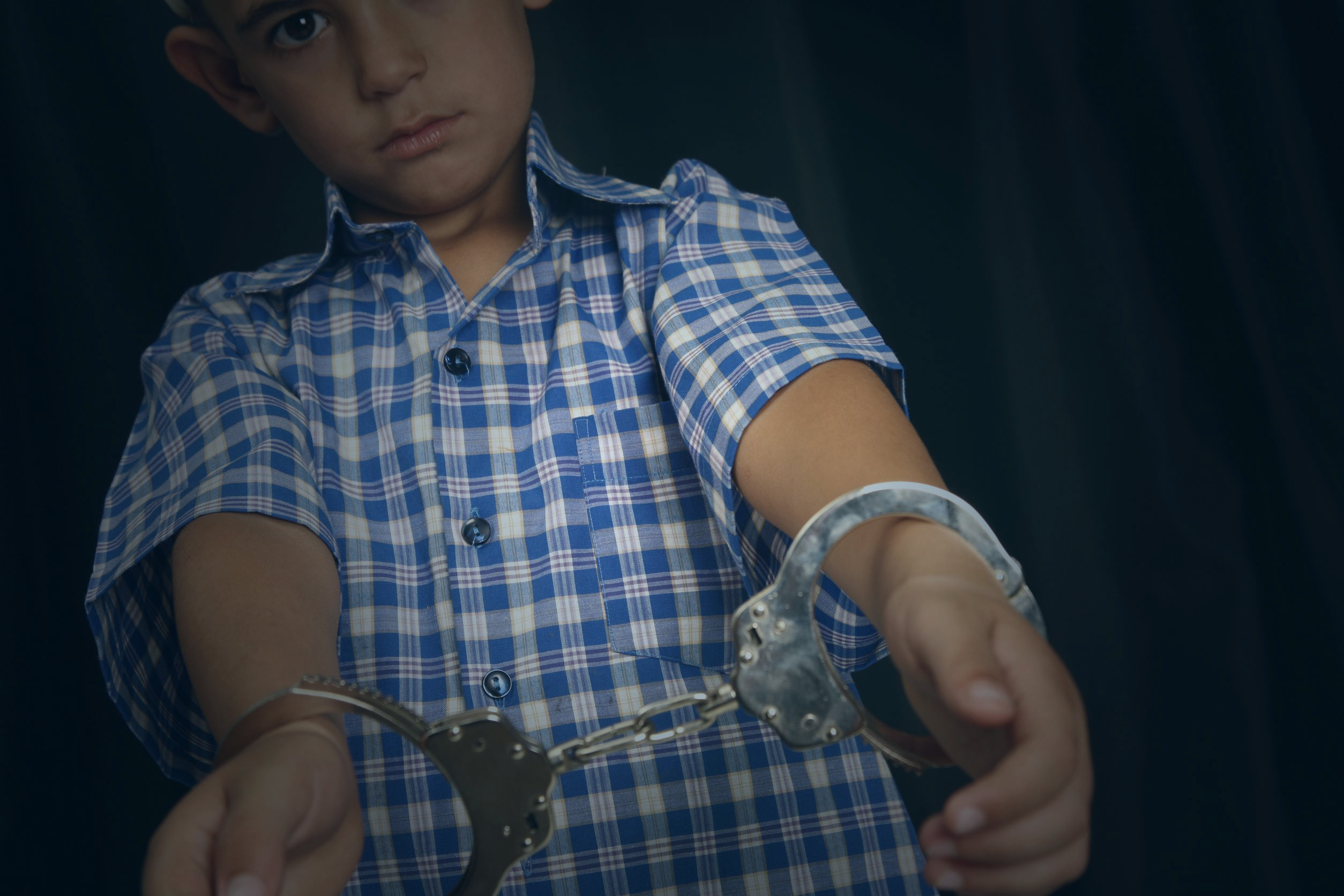 Juvenile Crime Lawyer | Redwood City | Jeffrey B. Hayden, Attorney at Law
